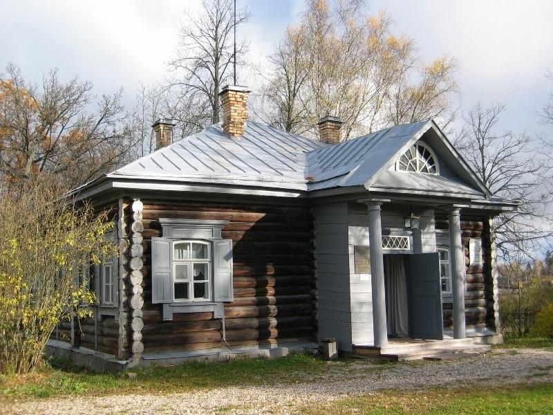 Музей-заповедник А. В. Суворова