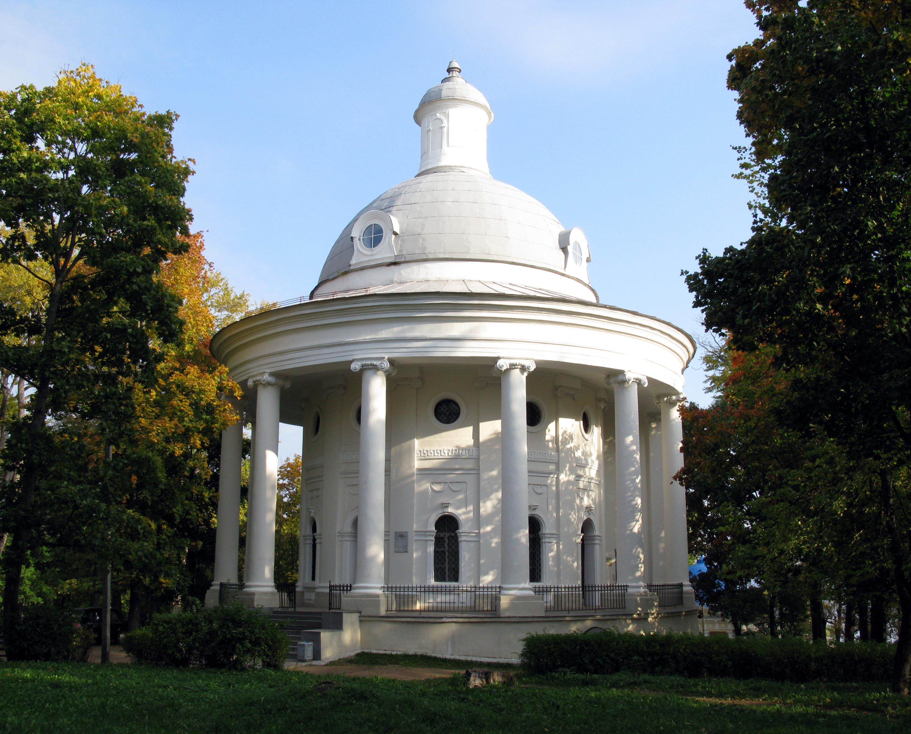 Валдайский музей колокольчиков