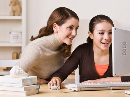 Онлайн-трансляция отдыха детей