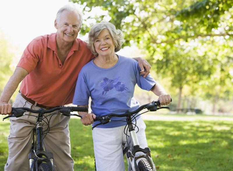 Отдых для пенсионеров на Валаде