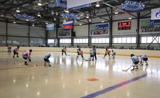 Турниры по хоккею